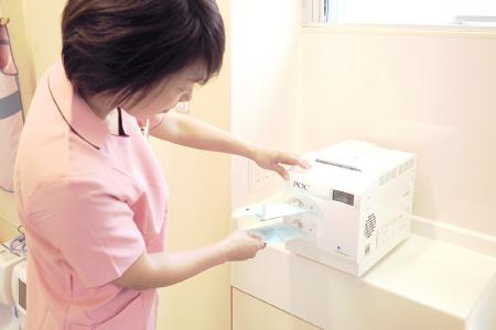 尿素呼気試験